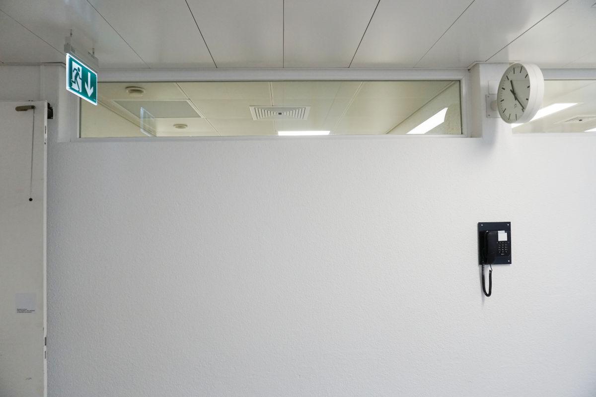 Neues Oblichtfenster