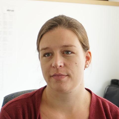Portrait von Corina da Rugna