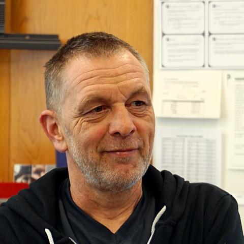 Portrait von Marco Girardi