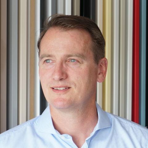 Portrait von Martin Birrer