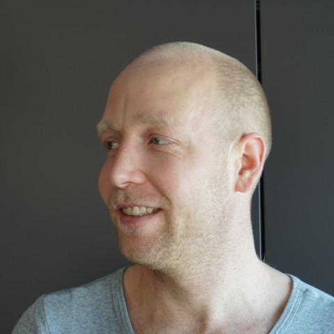 Portrait von Michael Wagner