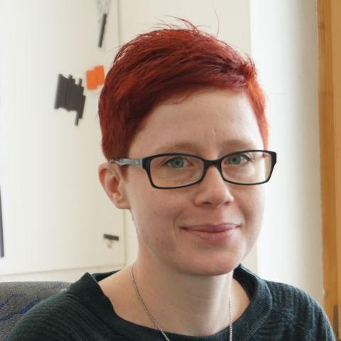 Portrait von Natascha Künzi