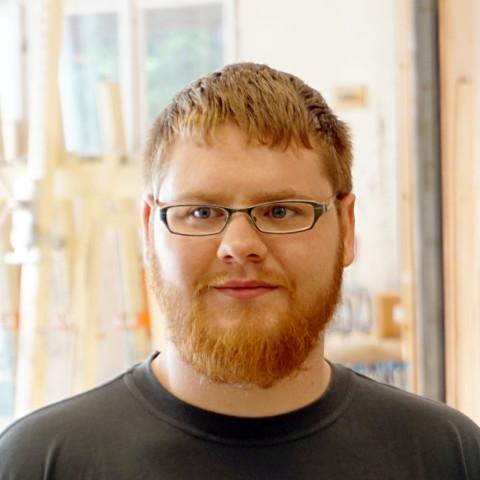 Portrait von Thomas Guggenbühl