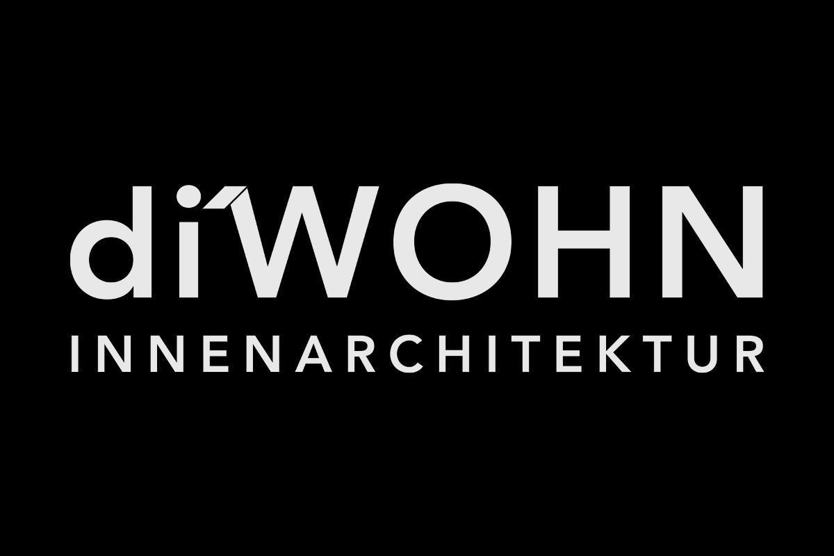 diWOHN Innenarchitektur (Logo)